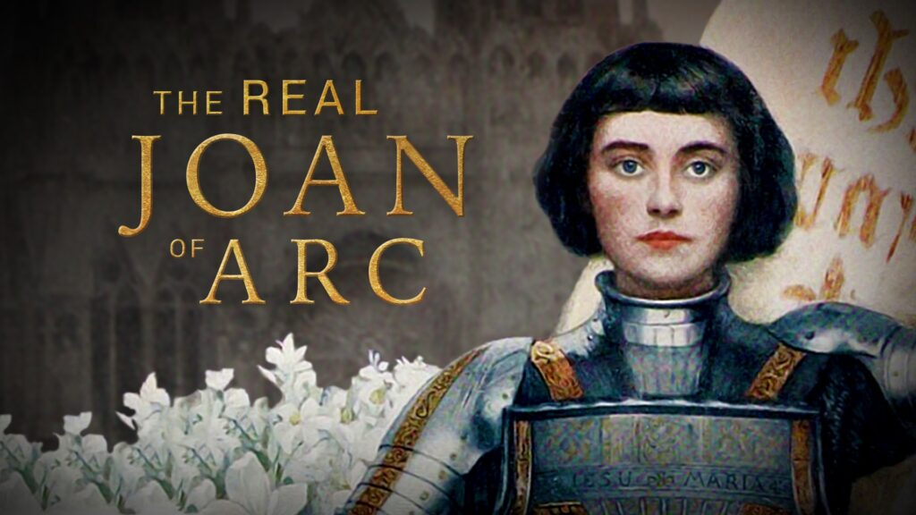 Biography of Joan Arc