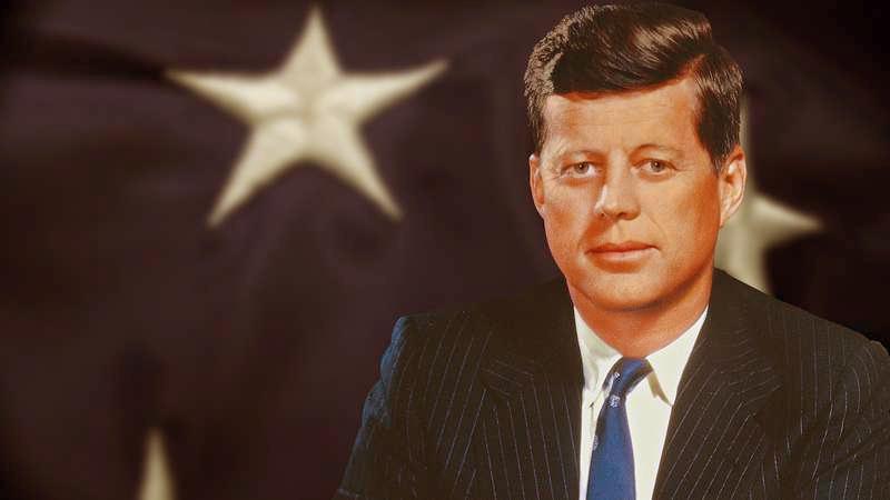 Biography of John F Kennedy