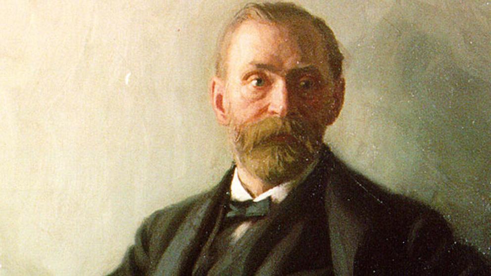 Founder of Nobel Prize