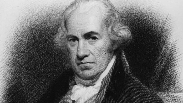 Life Story of James Watt