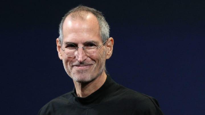 Life Period of Steve Jobs
