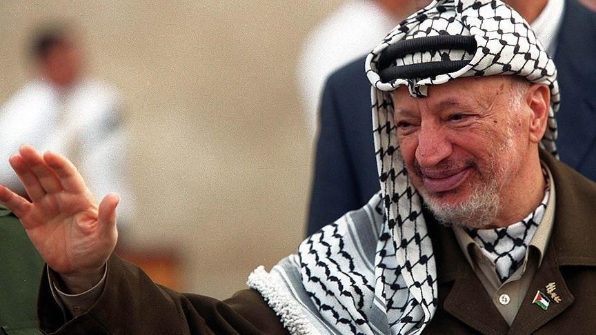 Biography of Yasser Arafat