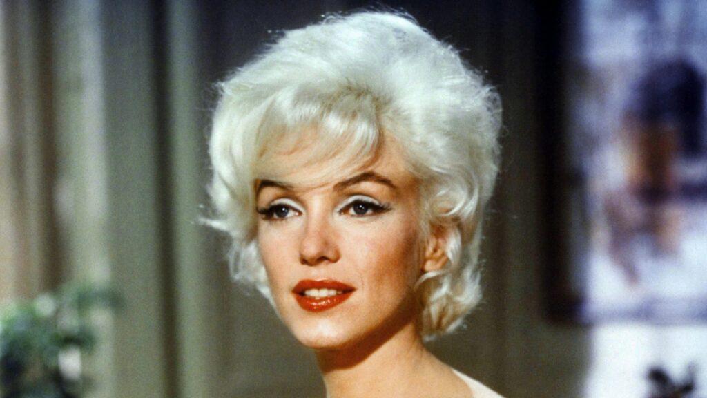Life Period of Marilyn Monroe
