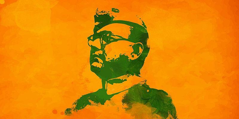 Subhash Chandra Bose NetaJi