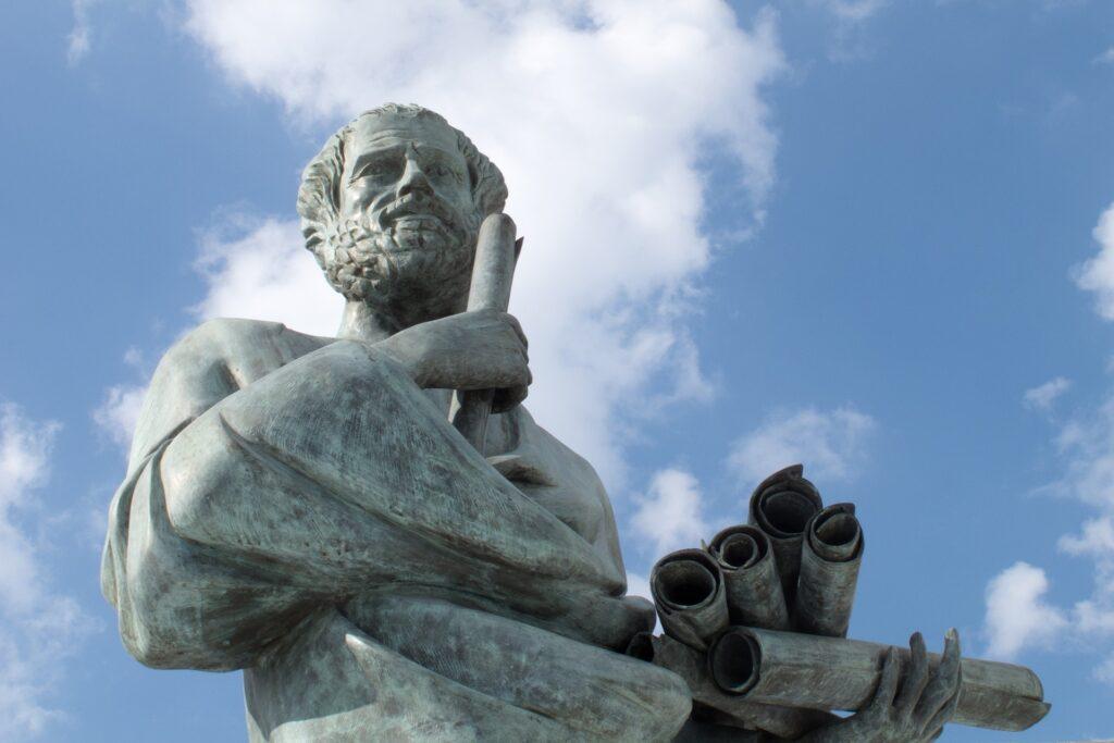 Biography of Great Philosopher Socrates