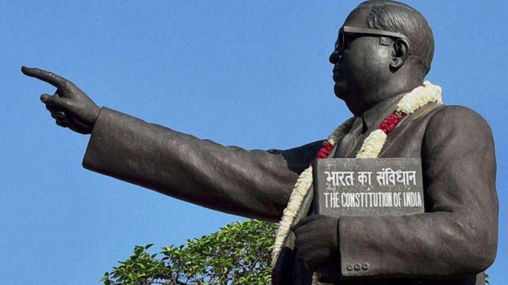 Biography of Dr. Bhim Rao Ambedkar