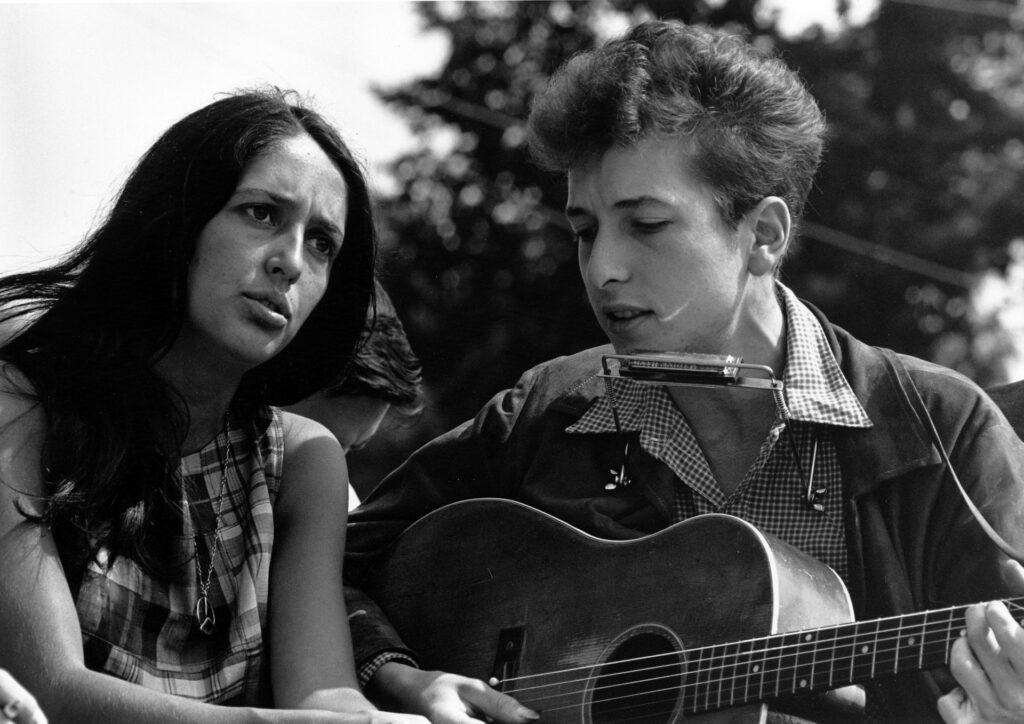 Bob Dylan Great American Singer