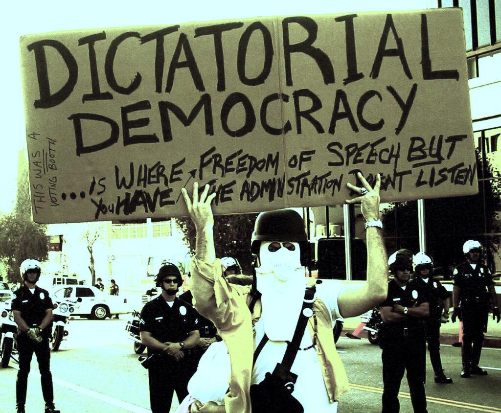 लोकतंत्र मतलब क्या  है? | What is Democracy In India?